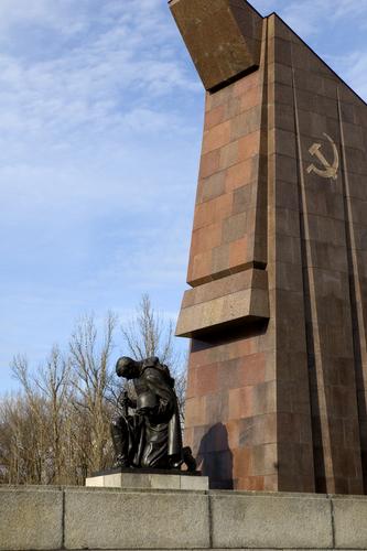 Memorial Soviètic de Treptower Park